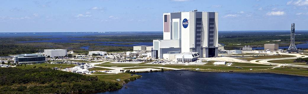 The Kennedy Space Center's Launch Complex 39
