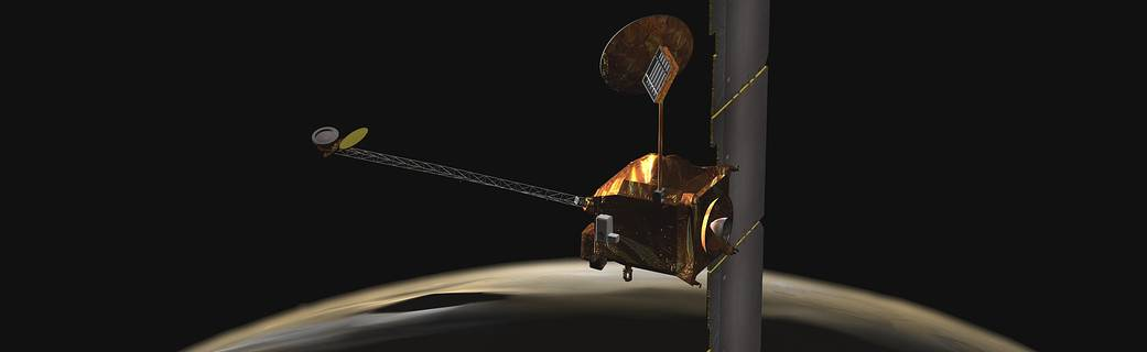 mars odyssey rover - photo #36