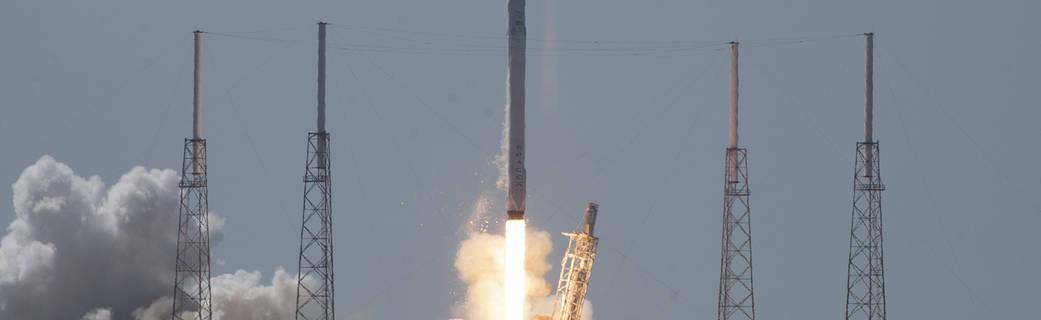 video nasa spacex faa discuss launch failure