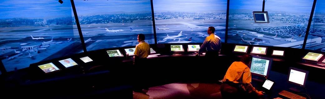 Air Traffic Controller Training Program