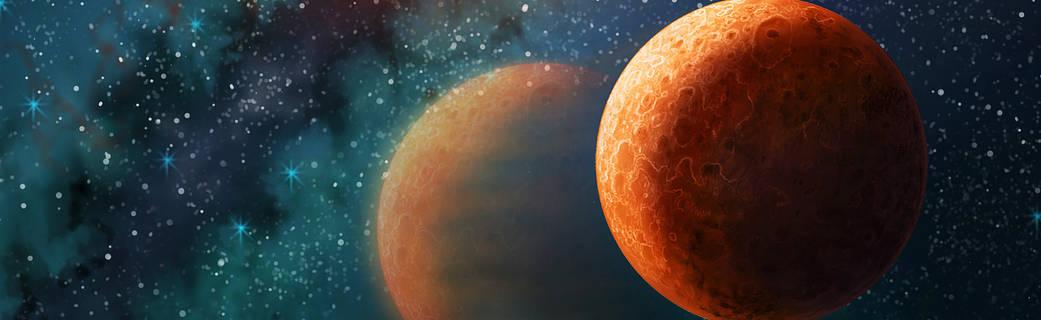 planet venus mass - photo #36