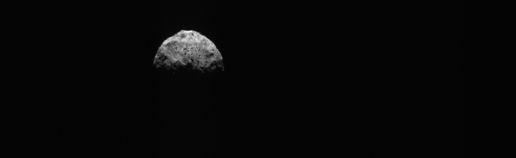 La misión OSIRIS-REx de la NASA completa la órbita final al asteroide Bennu
