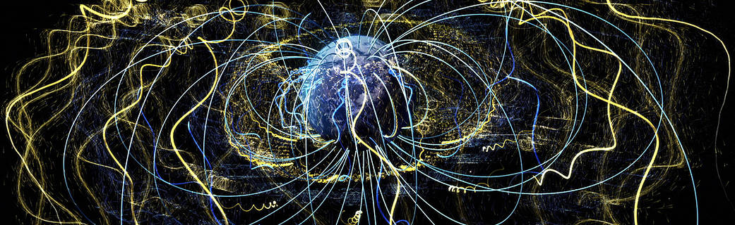 NASA Listens in as Electrons Whistle While They Work   NASA