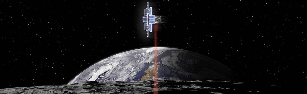 NASA's CubeSat Launch Initiative Opens Call for Payloads on Artemis