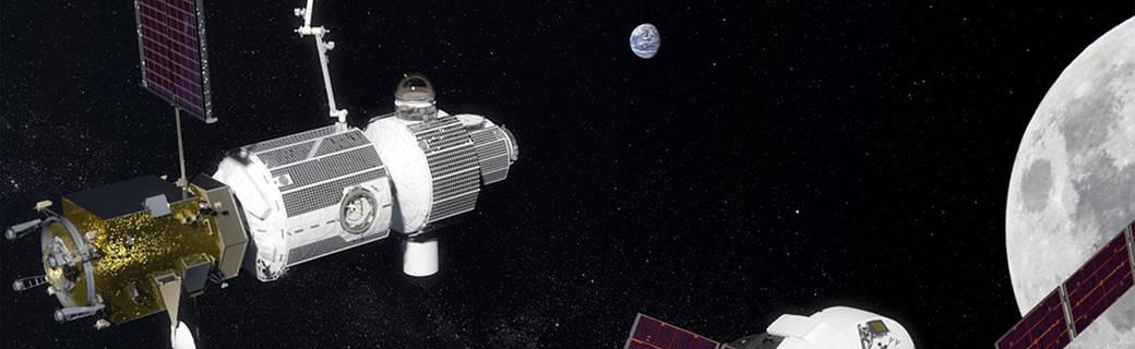 Deep Space Gateway >> Nasa S Lunar Outpost Will Extend Human Presence In Deep Space Nasa