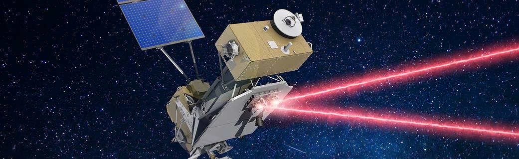 Comunicaciones láser: desarrollando un gran potencial