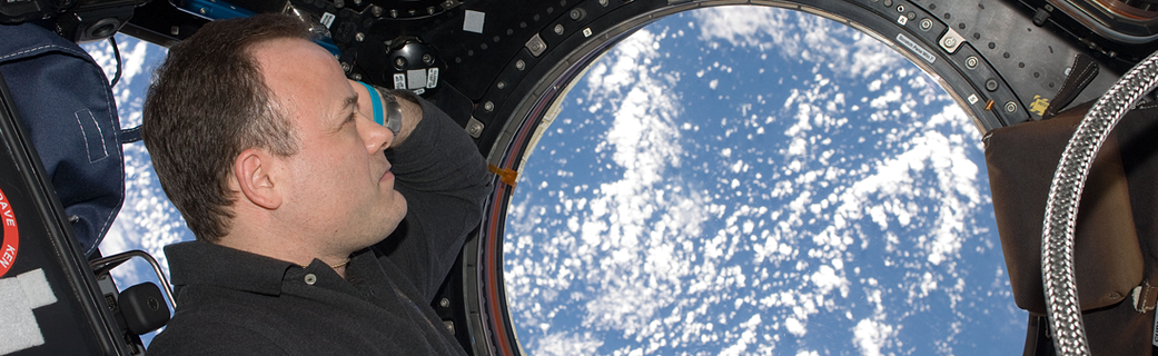 What Can WeLearn About Isolation From NASA Astronauts? | NASA