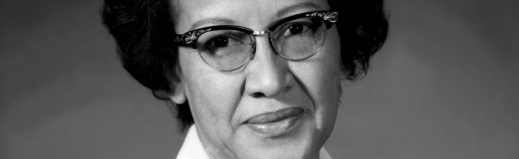 feature katherine johnson girl loved count