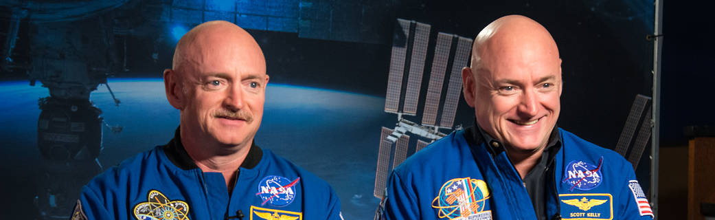 NASA Twins Study Confirms Preliminary Findings | NASA