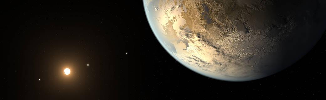 Aproximadamente la mitad de las estrellas similares al sol podrían albergar planetas rocosos y potencialmente habitables.