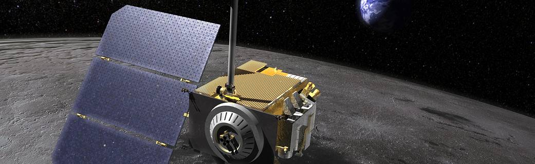 Los rayos láser reflejados entre la Tierra y la Luna impulsan el conocimiento científico.