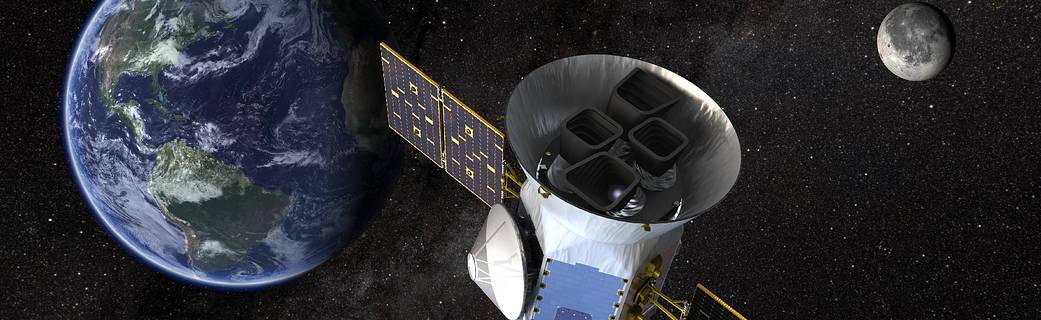 Planet Hunter de la NASA completa su misión principal.