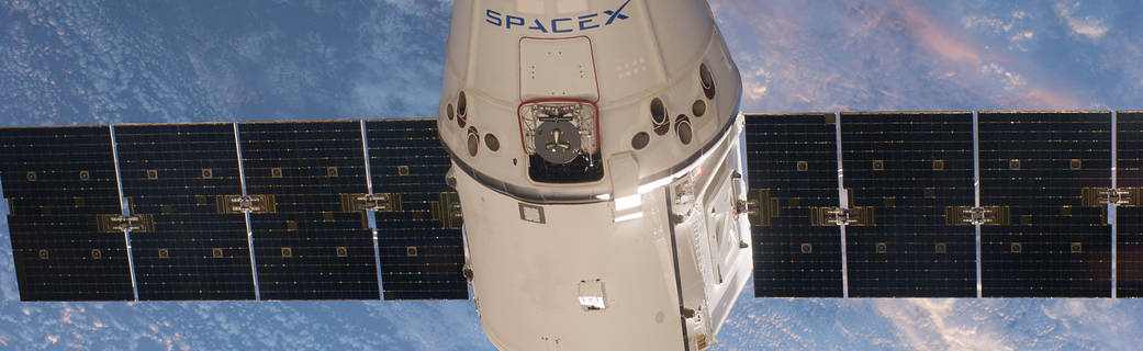 SpaceX Targets A Commercial Cargo Resupply Mission On July 16 (nasa.gov)