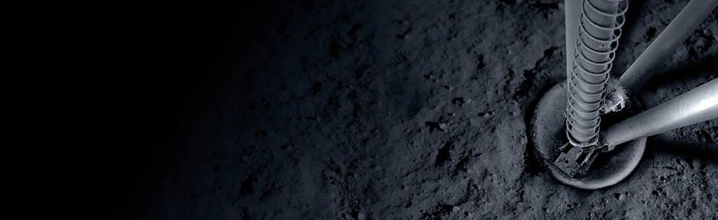 El tráfico lunar aumentará a medida que la NASA se prepara para las entregas comerciales robóticas a la luna