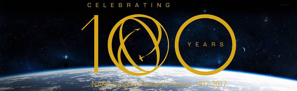 NASA Langley 100