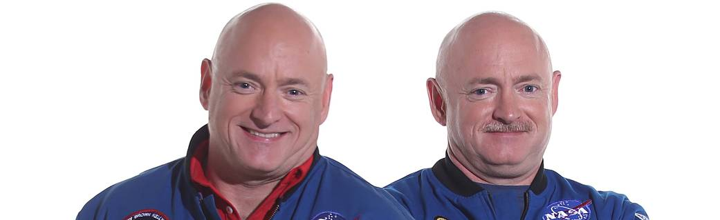 First Look at Findings of NASA Twins Study | NASA