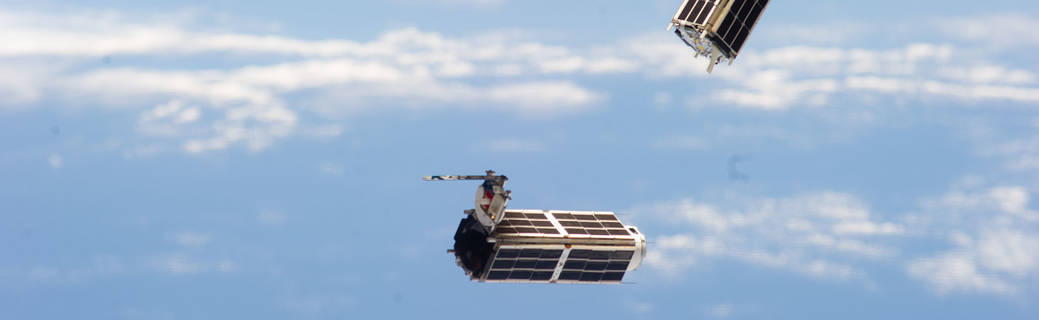 Planet Labs Nanosatellites
