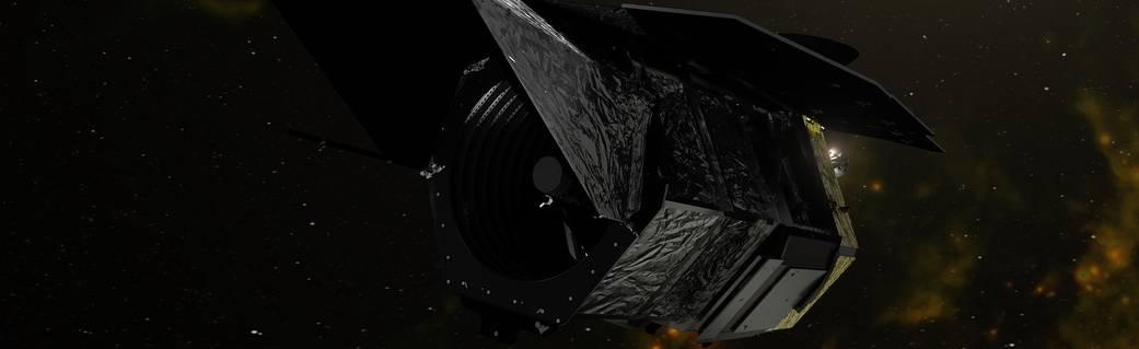 Plánovaný vesmírný teleskop Roman bude mít o 20 % vylepšené schopnosti