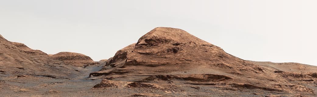 El equipo de Curiosity de la NASA honra a Rafael Navarro-González