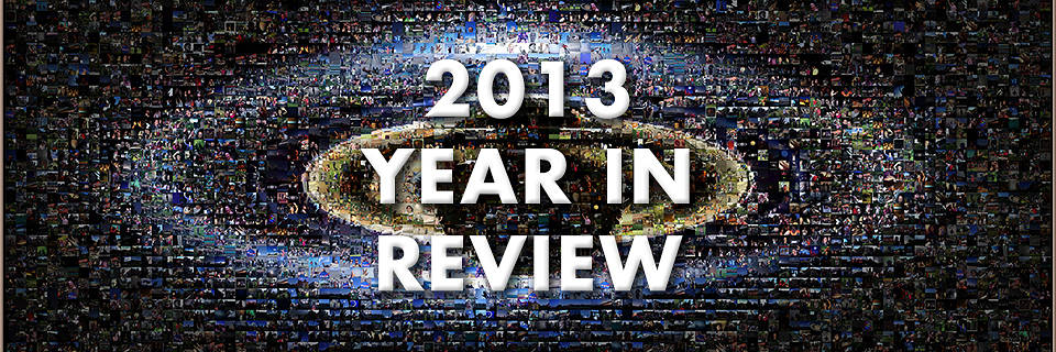 NASA 2013 Year in Review