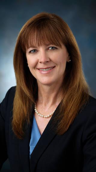 Dr. Janet L. Kavandi