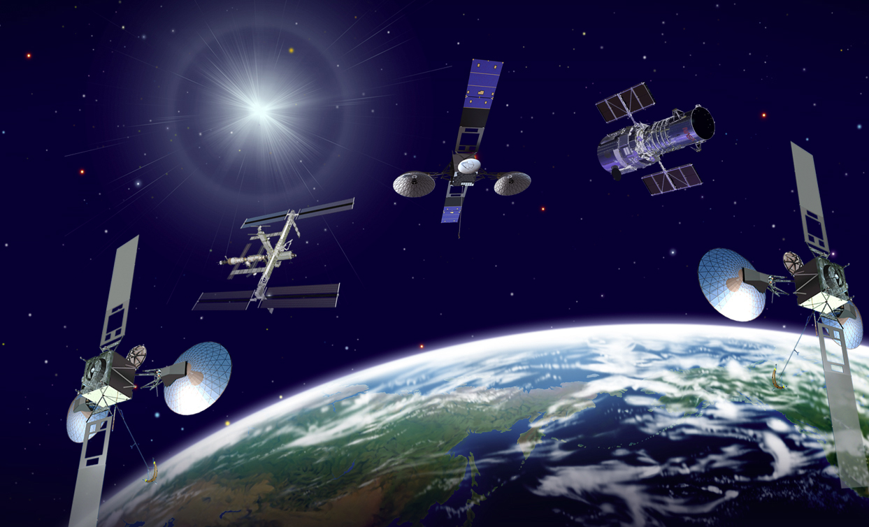 Advanced Satellite Communications Systems Training | Advanced SATCOM Training @ Tonex Plano, TX