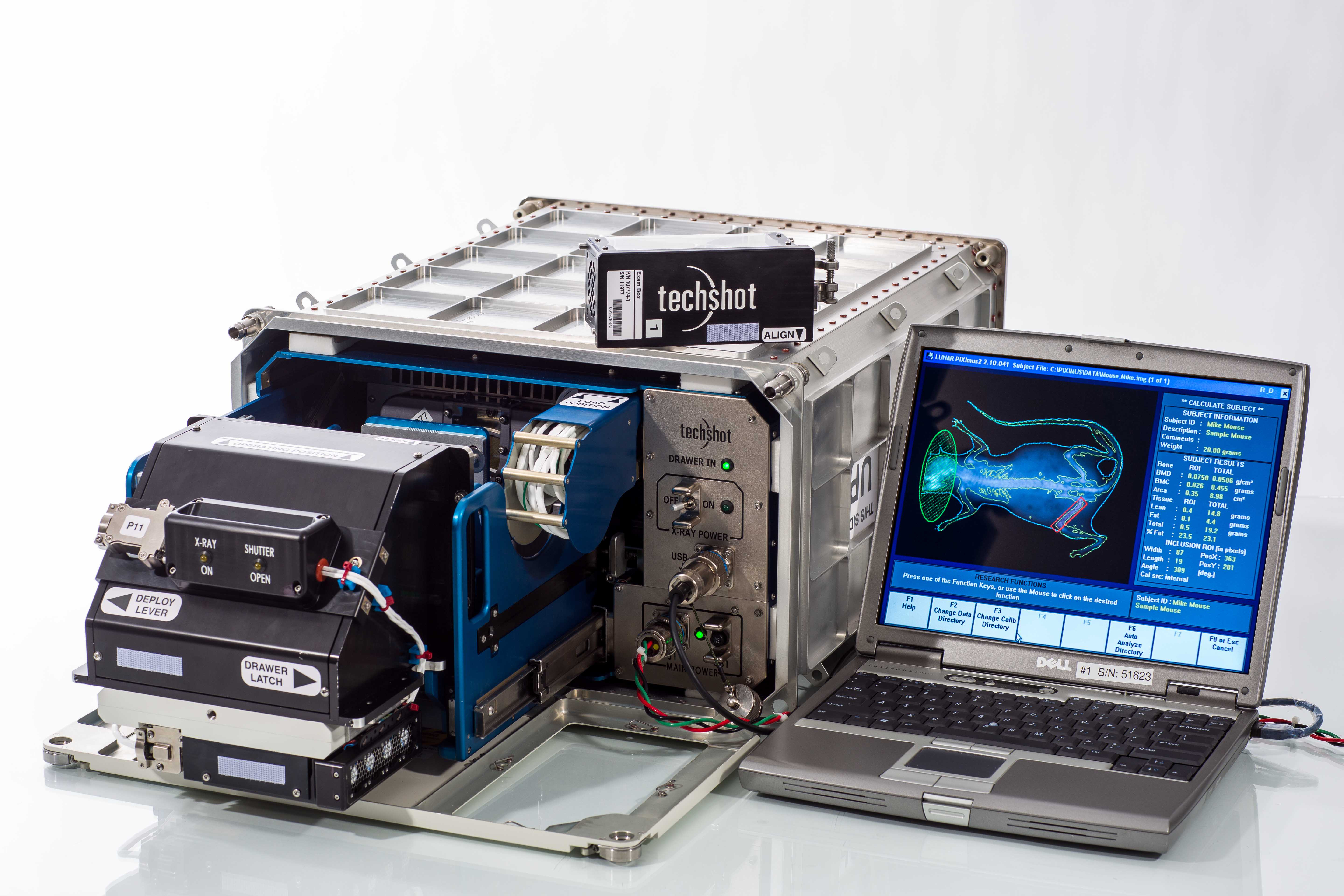 CASIS Research Set For Launch Aboard SpaceX Mission to ...