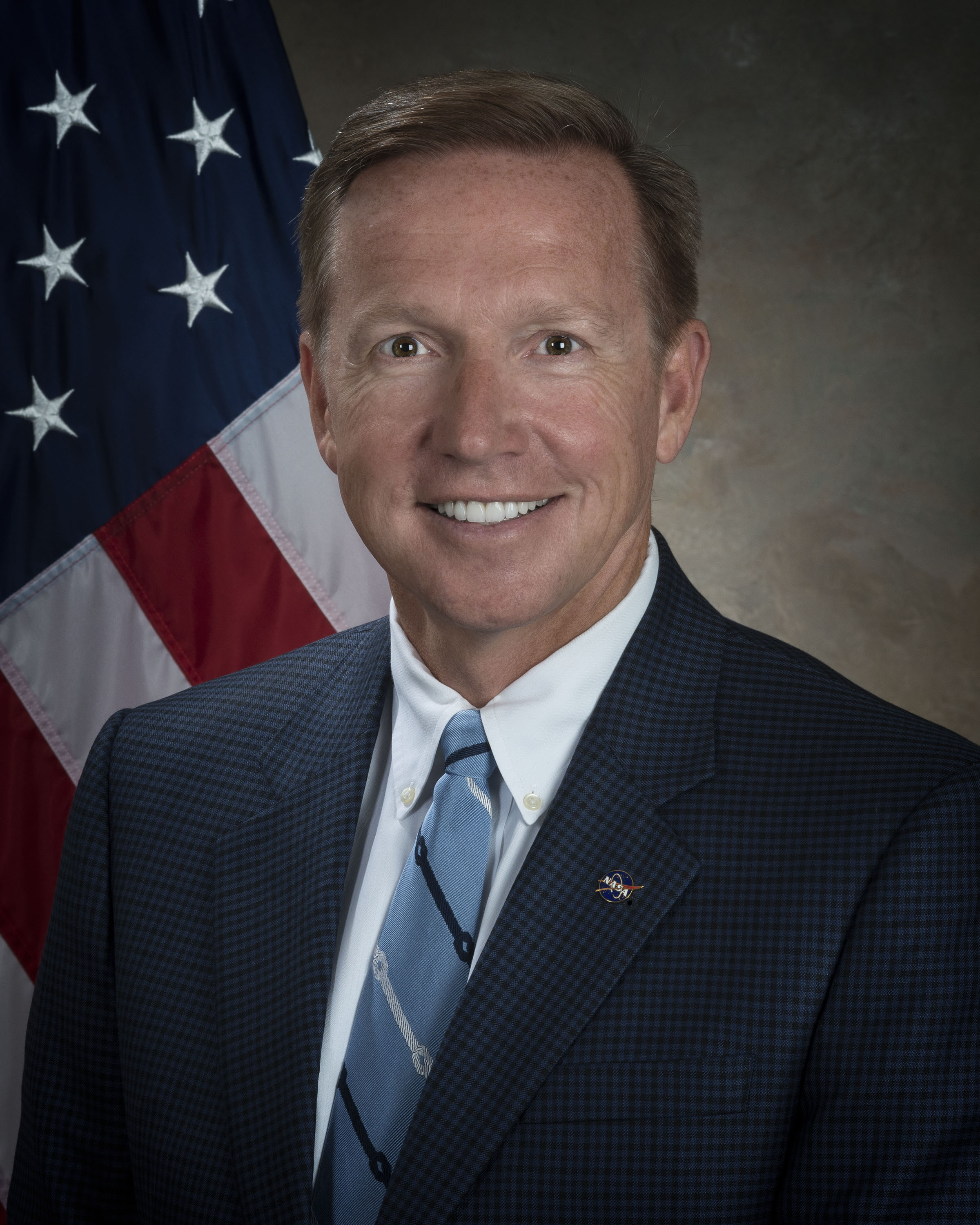 new nasa director - HD 819×1024