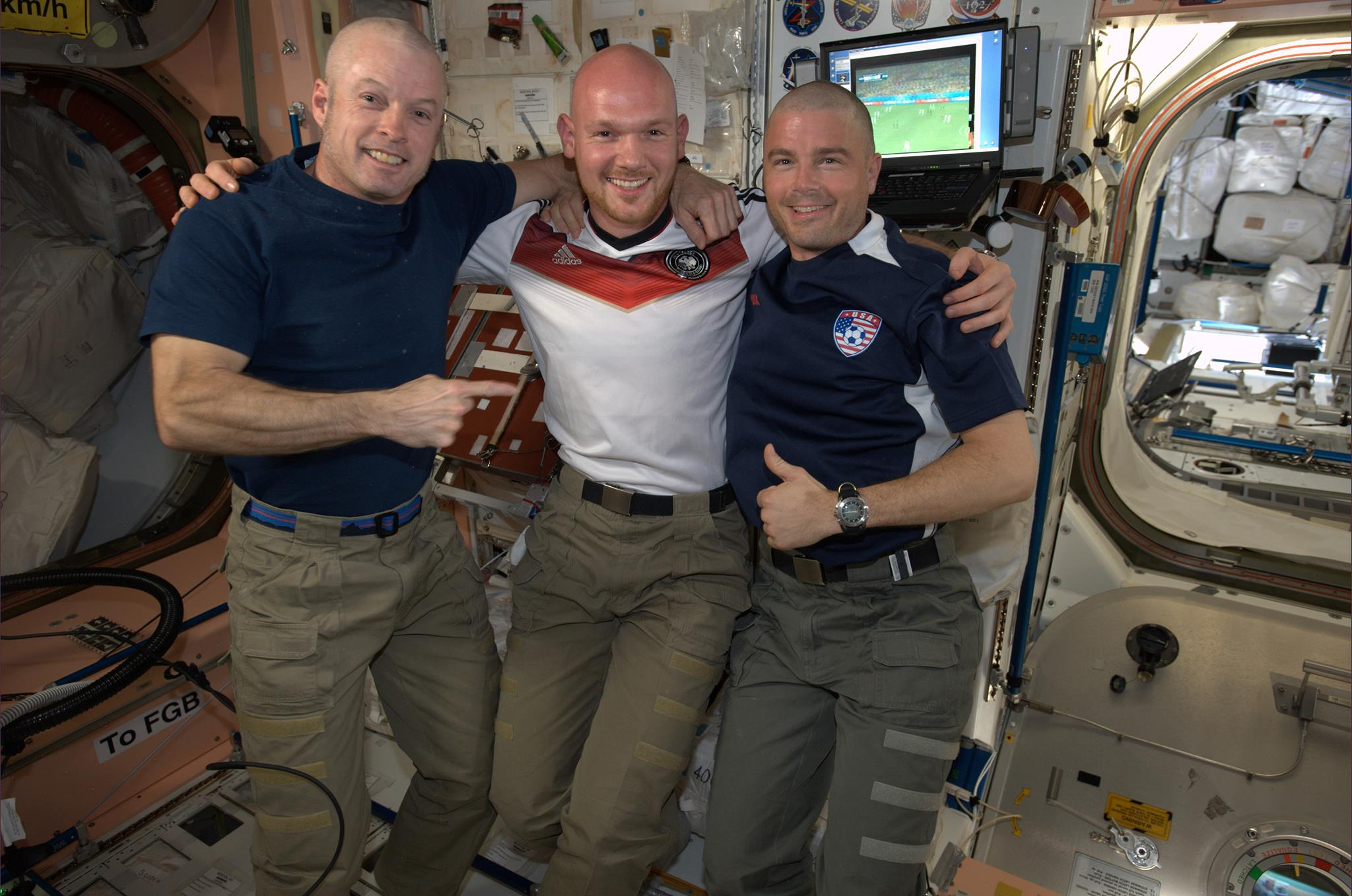 latest astronaut in space - photo #19