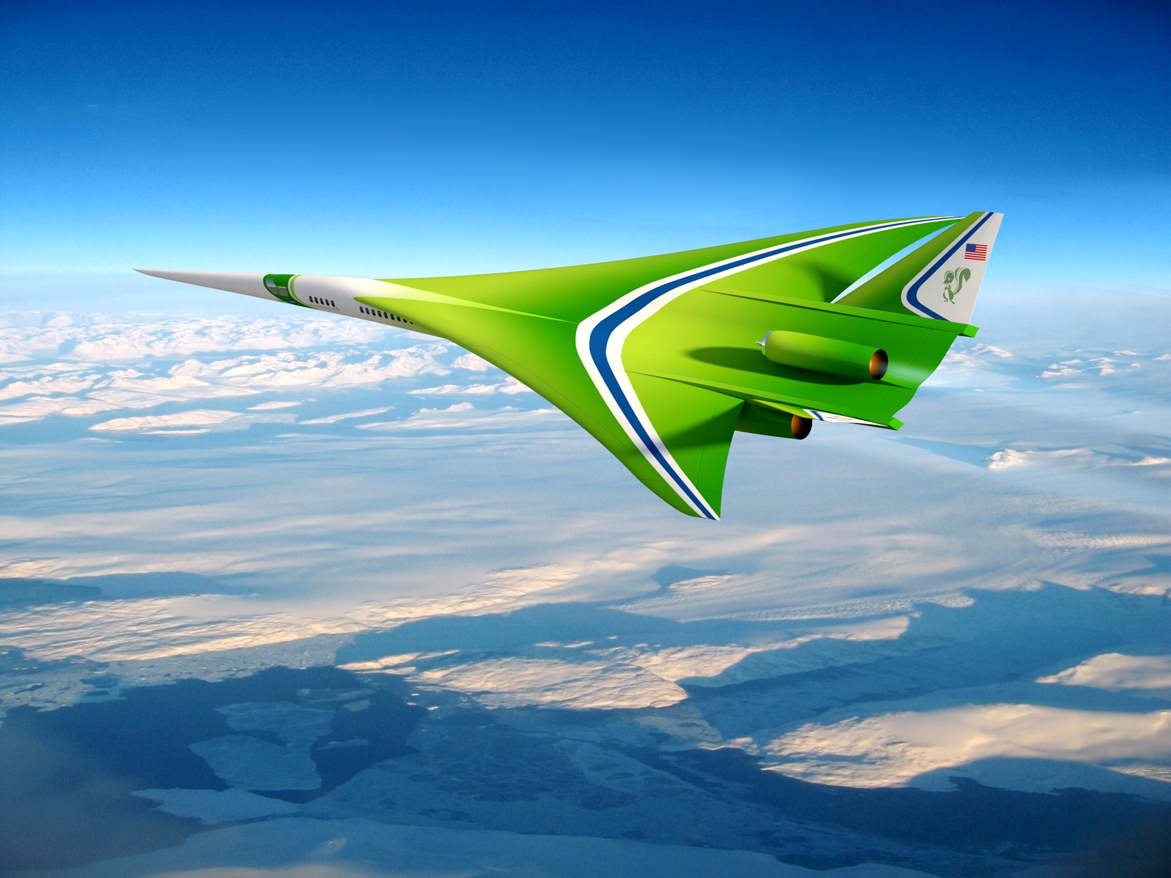 future of passenger aircraft essay An 18-month nasa research effort to visualize the passenger airplanes of the  future has produced some ideas that at first glance may appear.