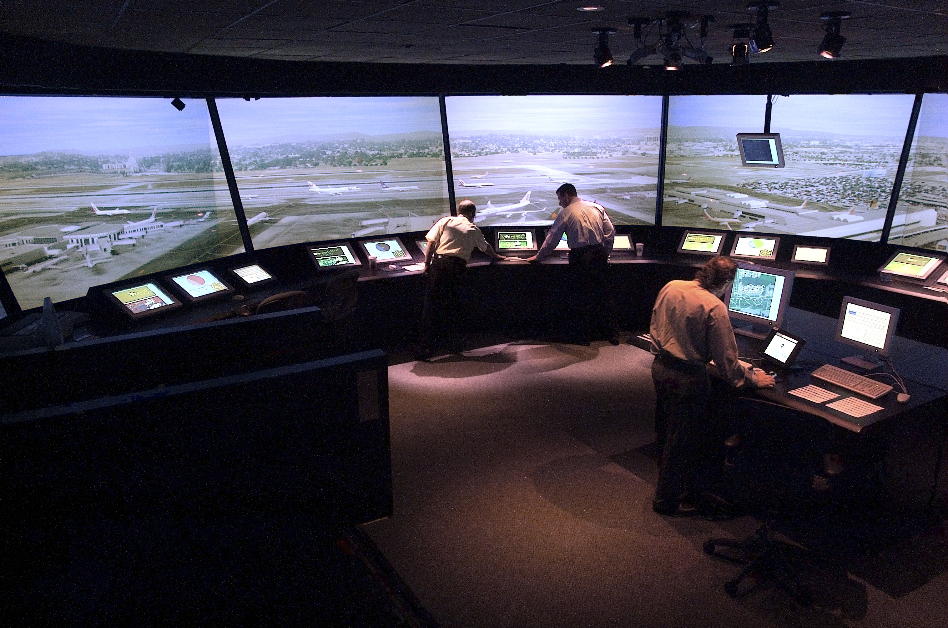 Room Design Tool Free Nasa Developed Air Traffic Management Tool Flies Into Use