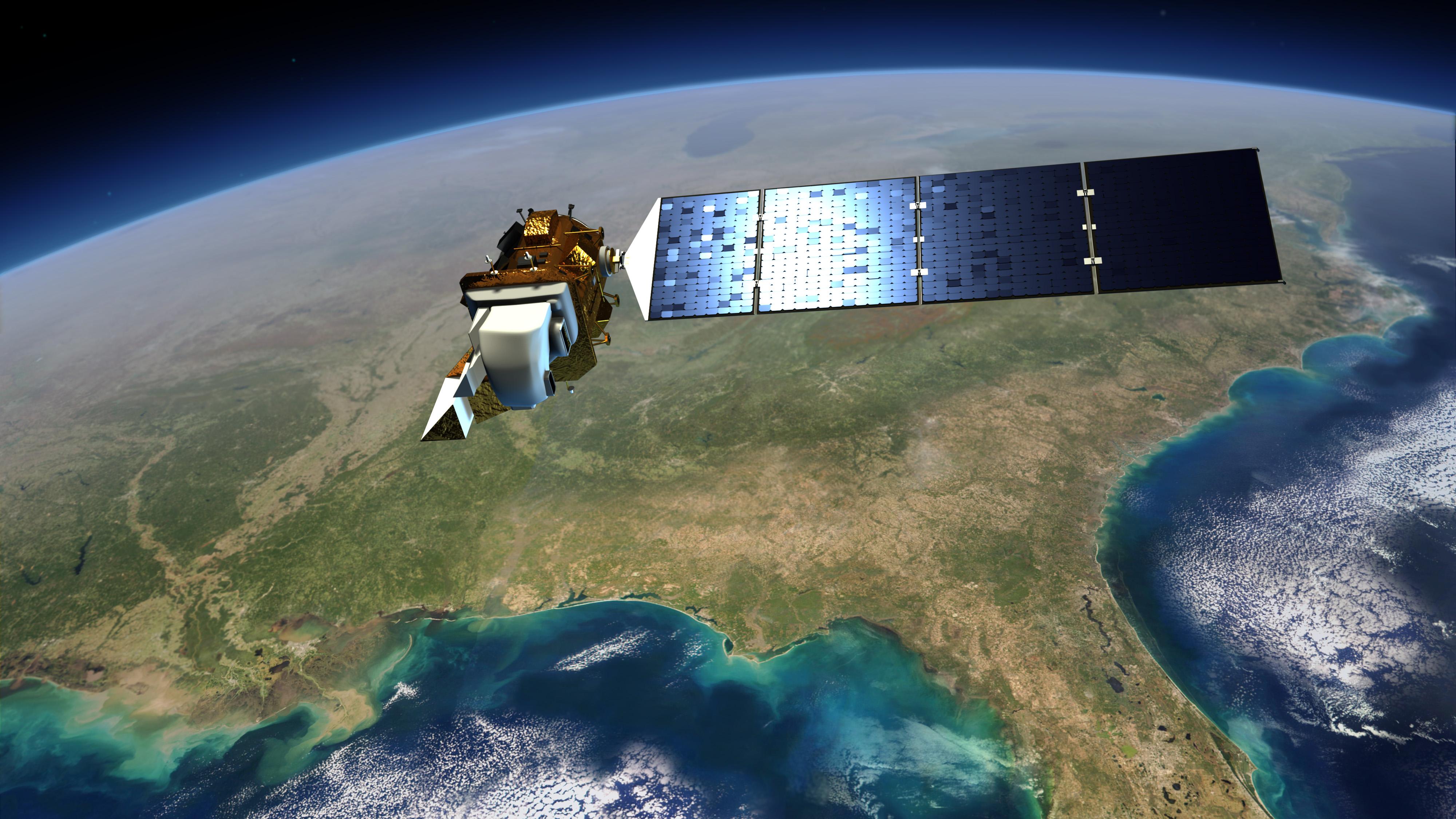 Cloud-Free Views of Earth | NASA