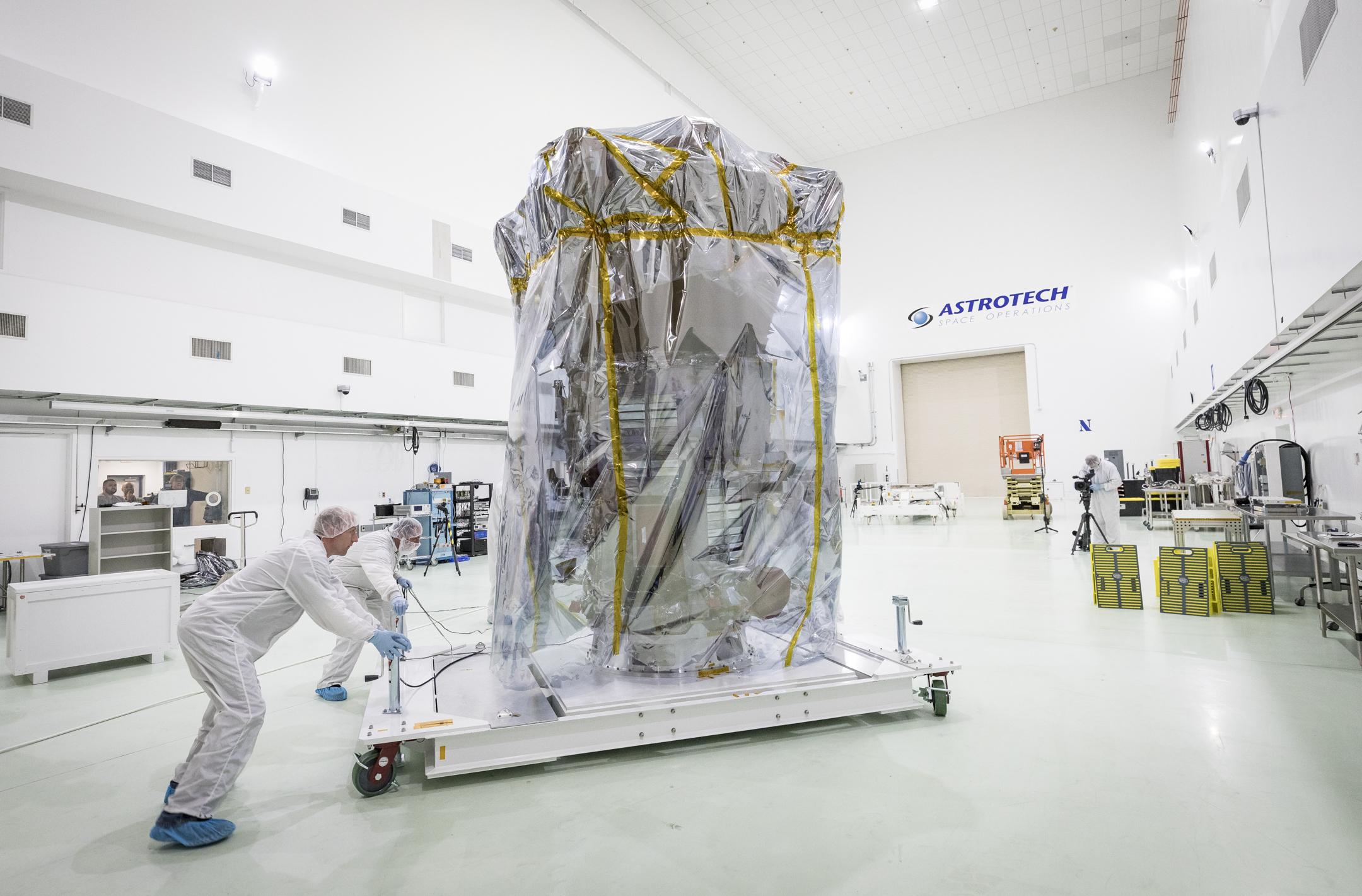 Delta-4 Heavy (Parker Solar Probe) - 12.8.2018 - Page 2 16