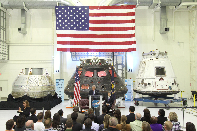 nasa houston space center address - photo #40
