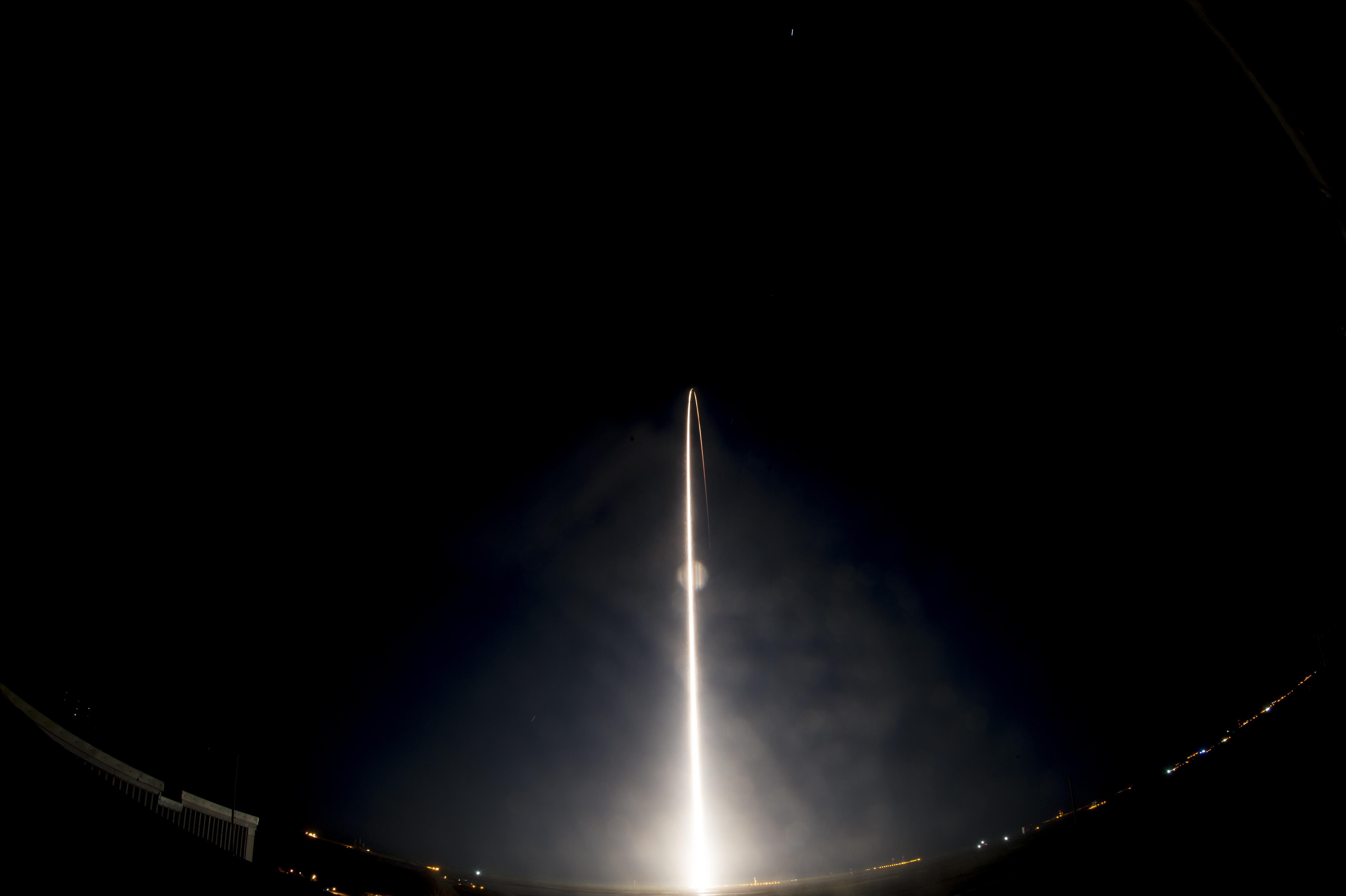 rocket from nasa - photo #43