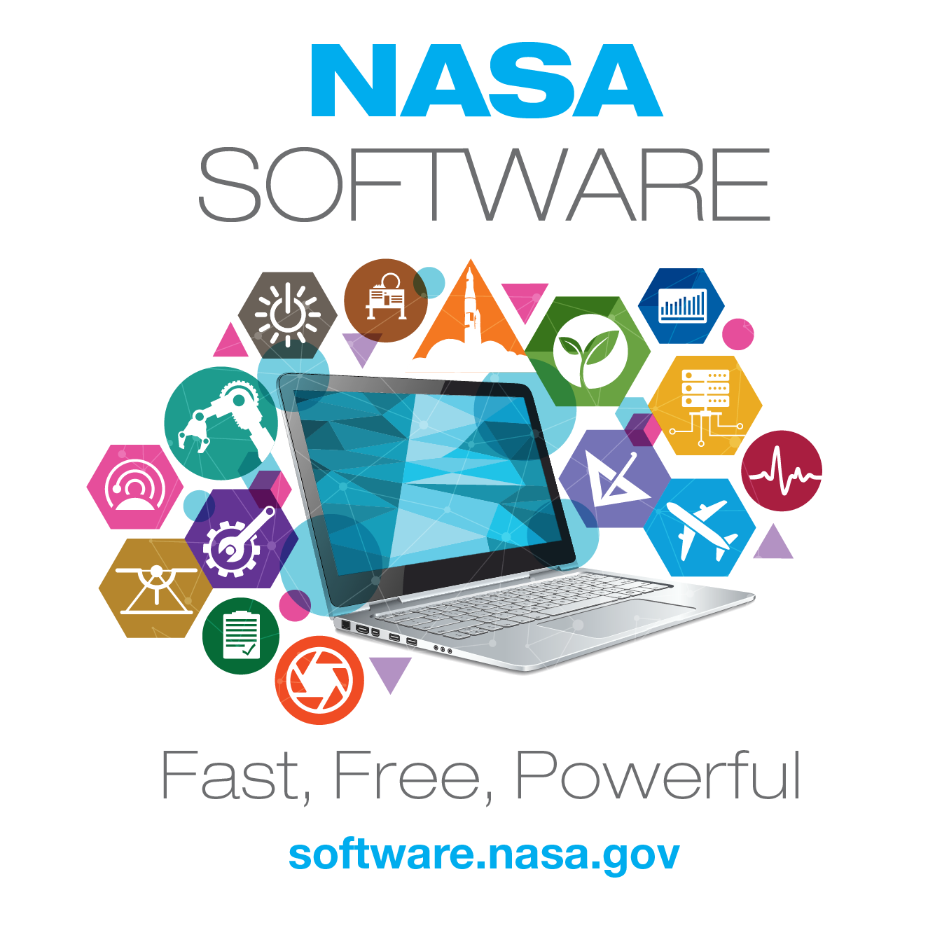 NASA Releases Software Catalog | NASA