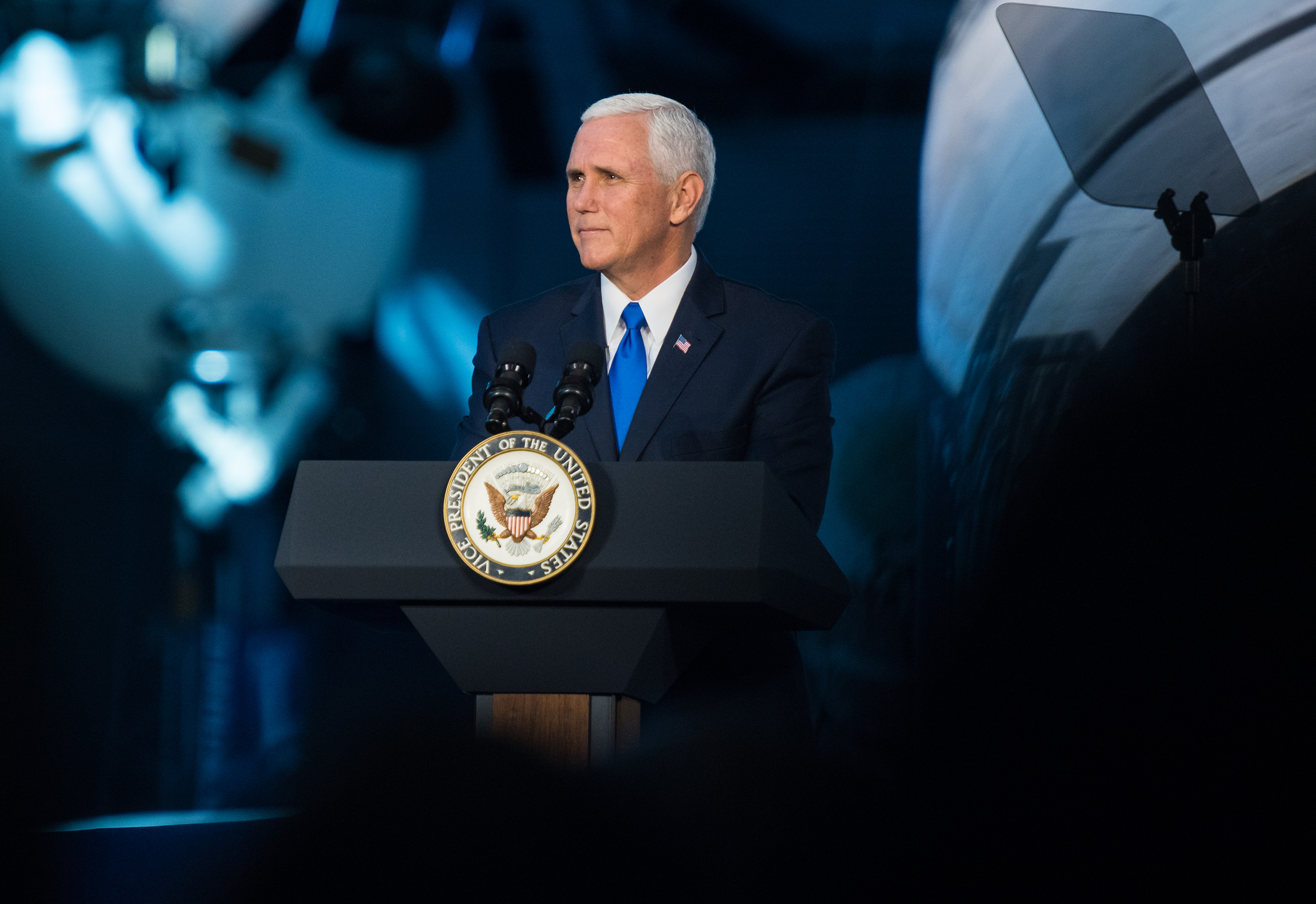 u s will return to the moon pence says scientific american advertisement