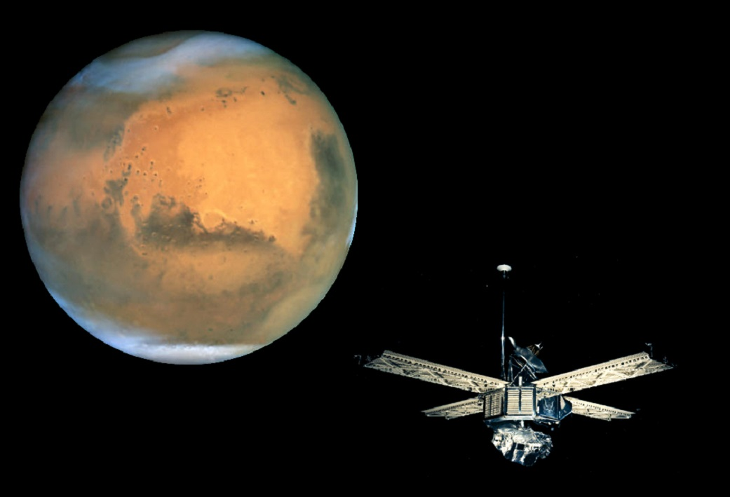 February/March 1969 - Mariner 6 and Mariner 7 Launched   NASA