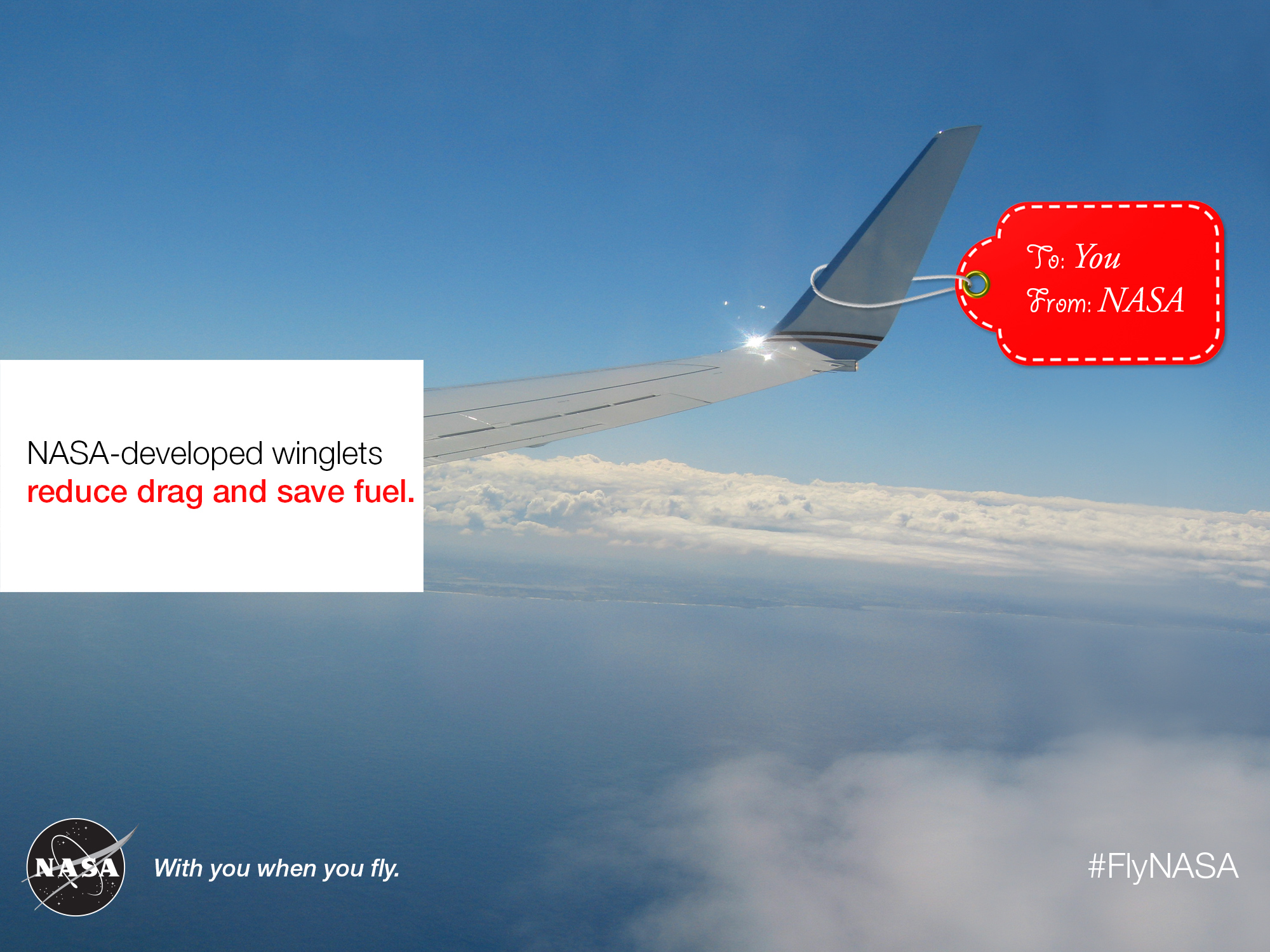 What are winglets, and how they reduce the cost of fuel for 24Warez.Ru aircraft 92