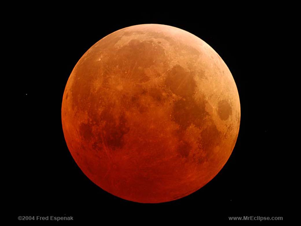 total lunar eclipse nasa - photo #11
