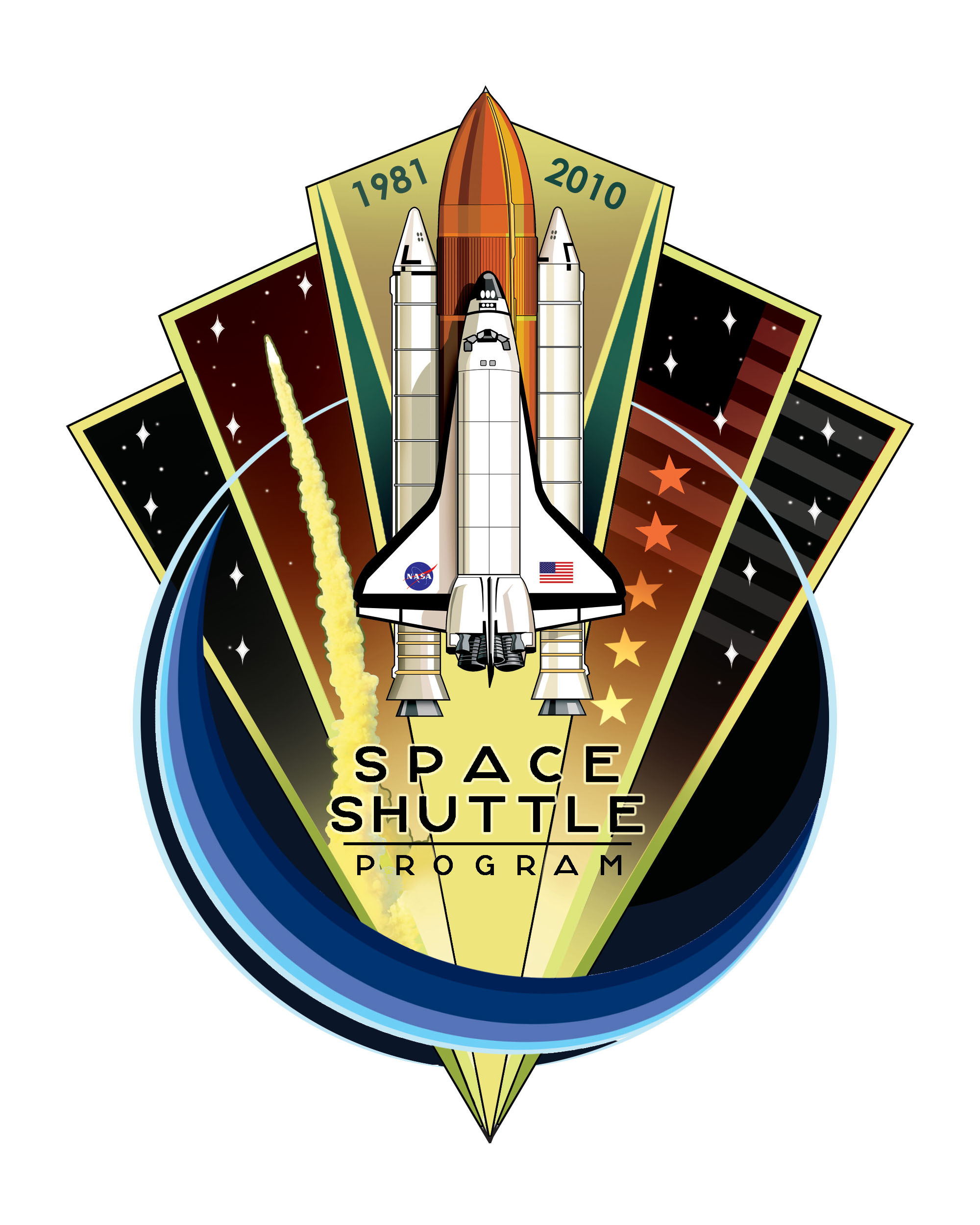 Space Shuttle Era Nasa
