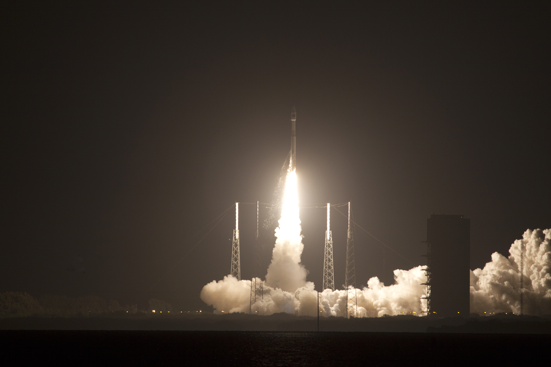 mms nasa spacecraft - photo #29