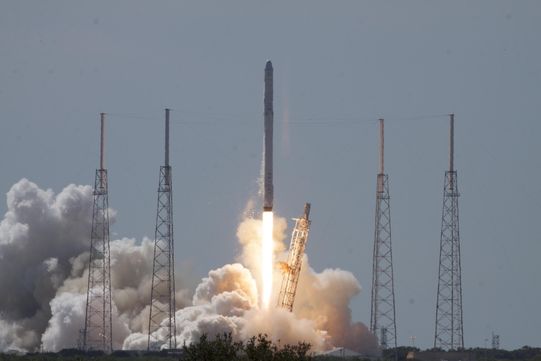 nasa launch failures from air - photo #3