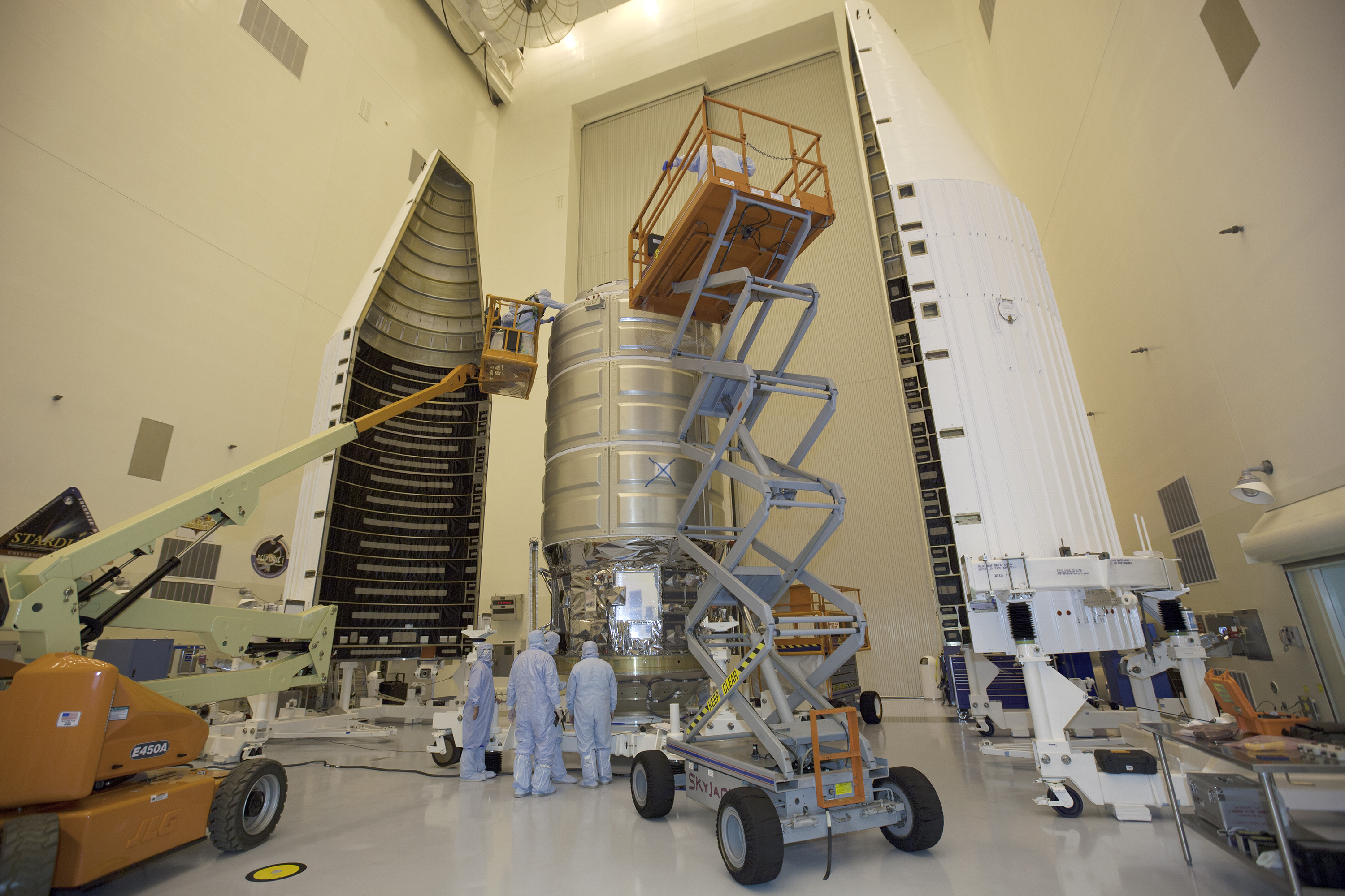 cygnus launch poised to bolster station science supplies nasa
