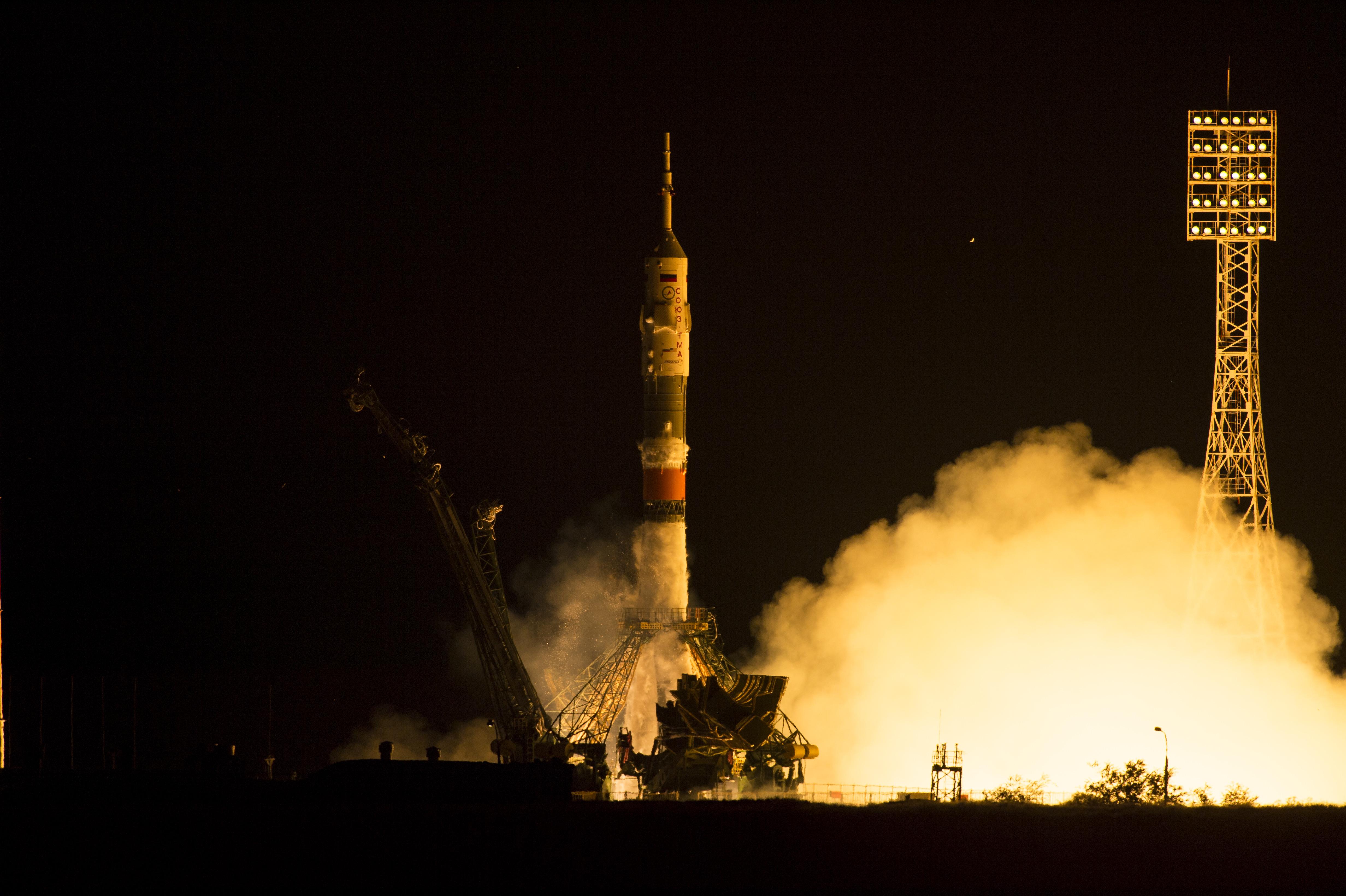 nasa rocket station - photo #18