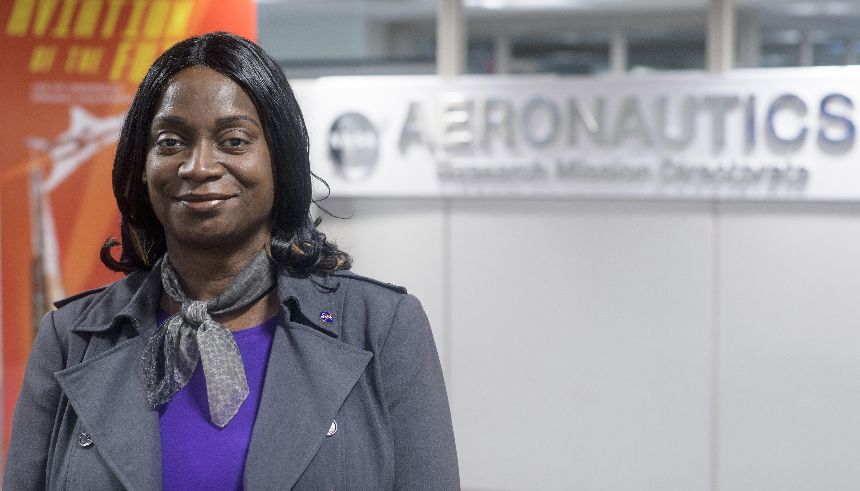 Angela Mason-Butcher: Multidisciplinary Engineer