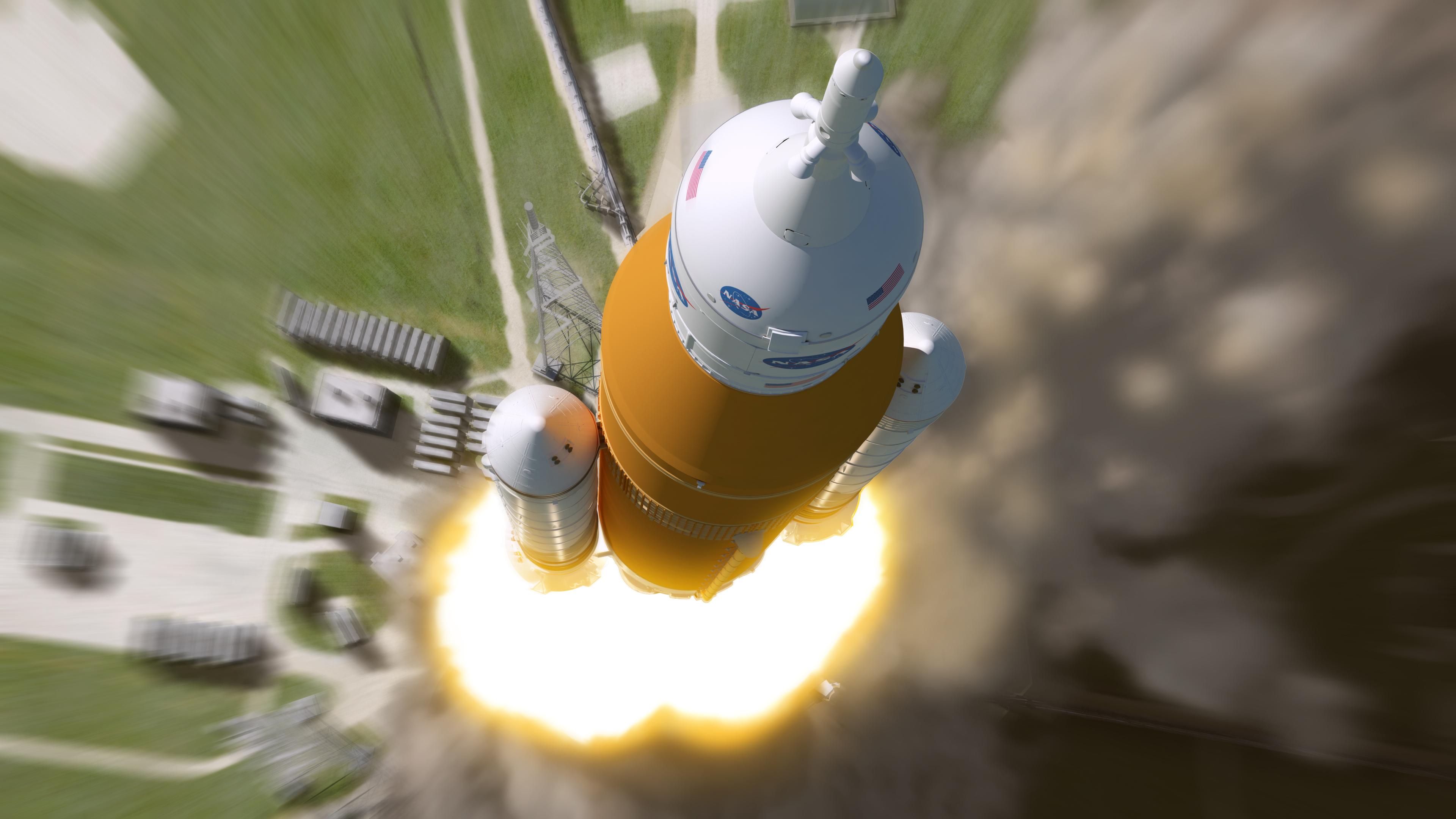 What's Next For NASA? | NASA