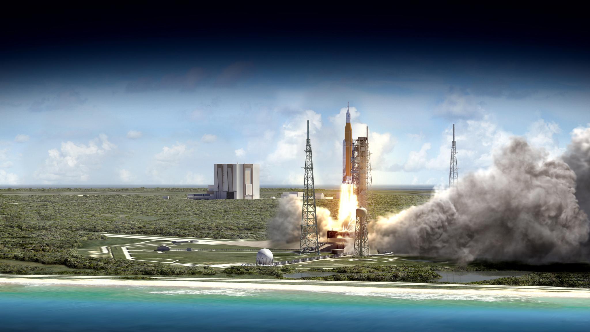 nasa rocket crashes paintings - photo #45