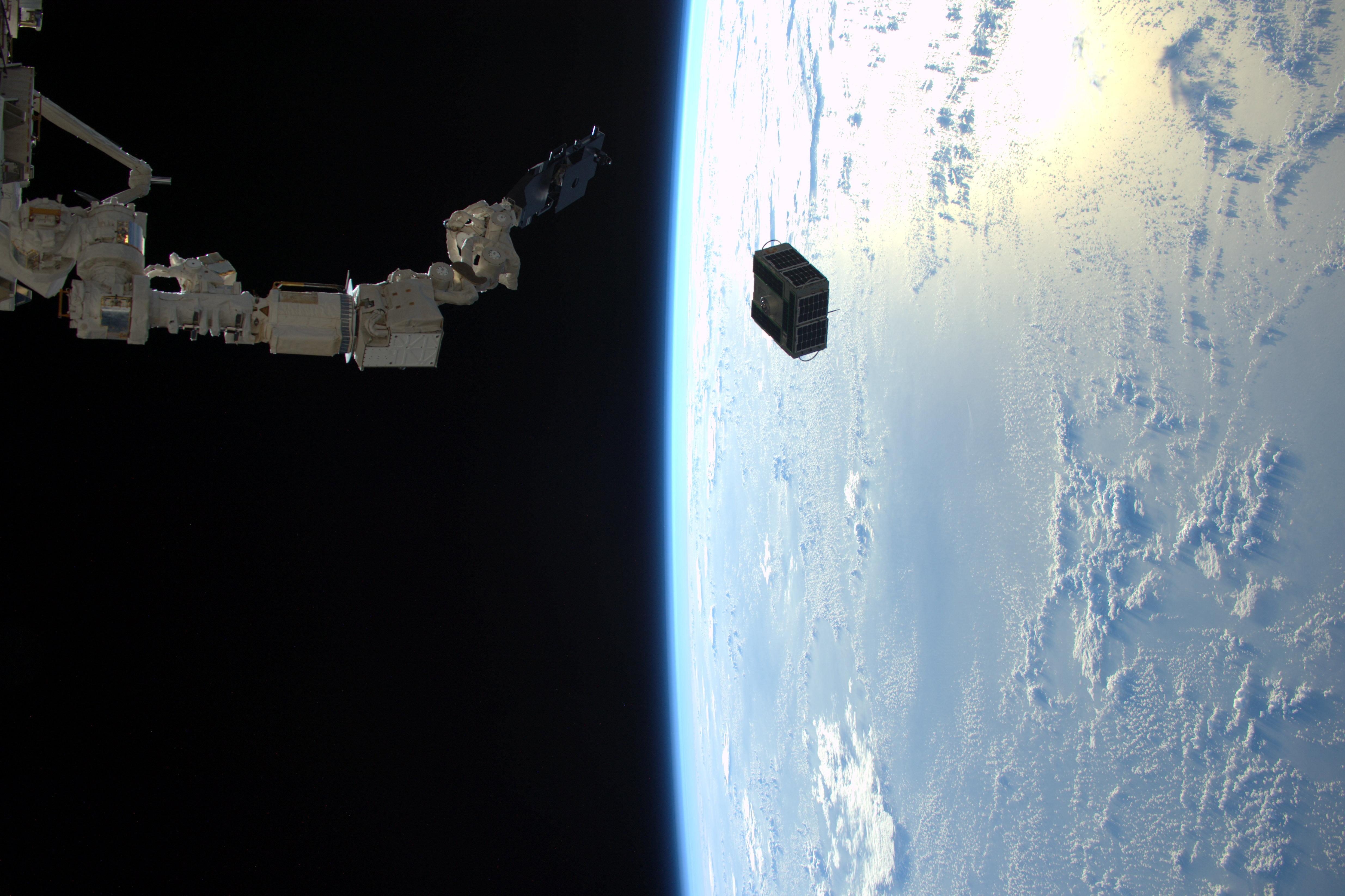 nasa visible satellite - photo #5