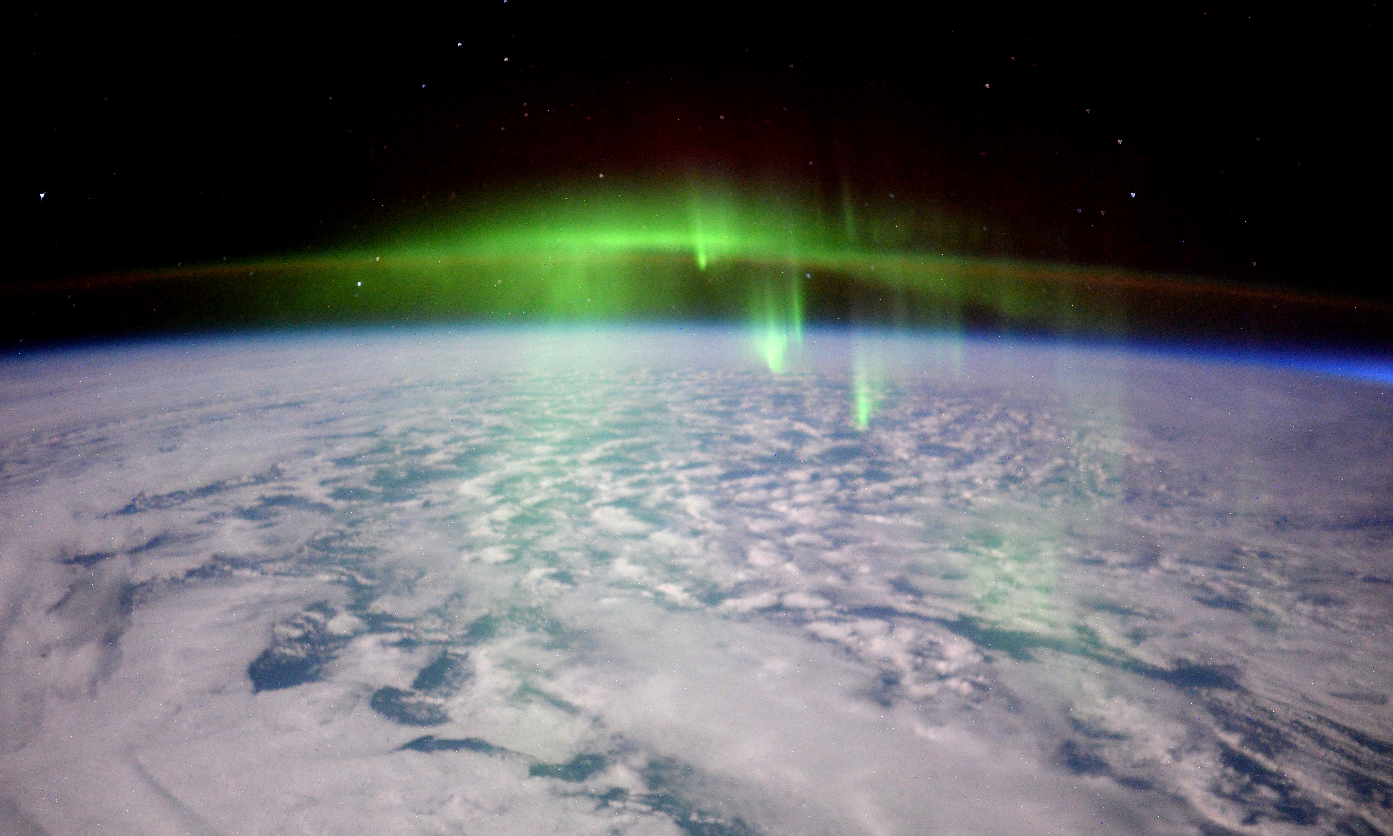 nasa aurora - photo #16